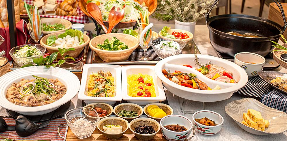 朝食レストラン「祭」 写真01
