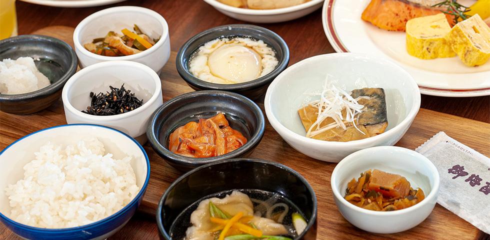朝食レストラン「祭」 写真03