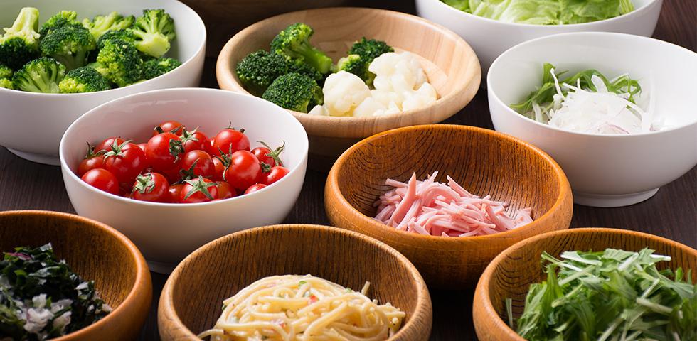 朝食レストラン「祭」 写真06