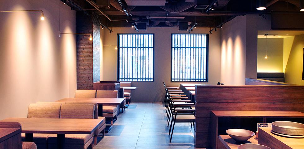 レストラン桂林 写真04