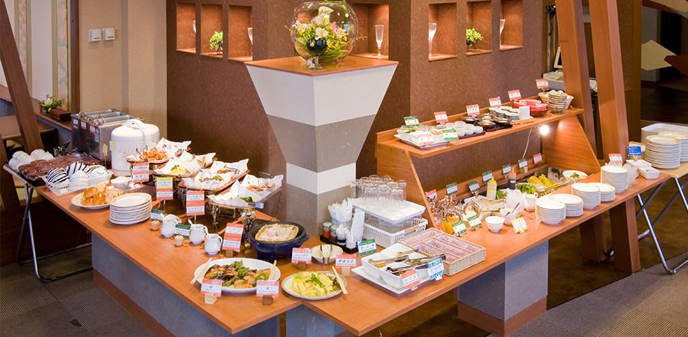 レストラン桂林 写真06