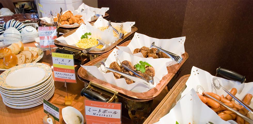 レストラン桂林 写真07