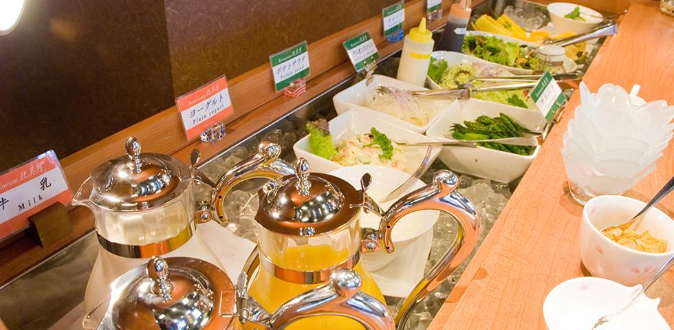 レストラン桂林 写真08