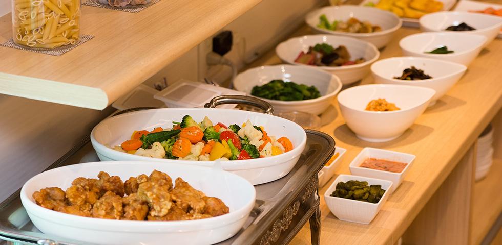レストラン桂林 写真03