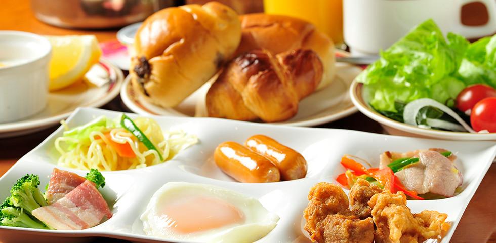 レストラン桂林 写真02