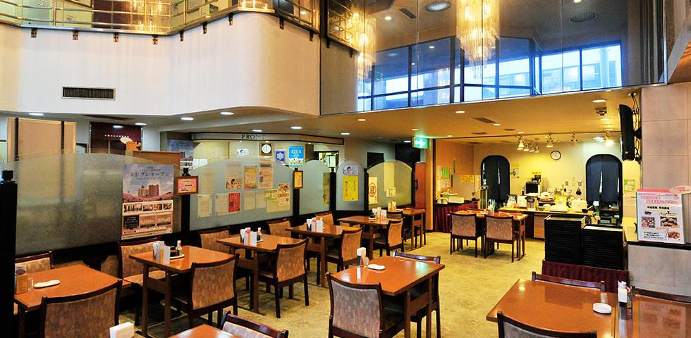 レストラン桂林 写真05