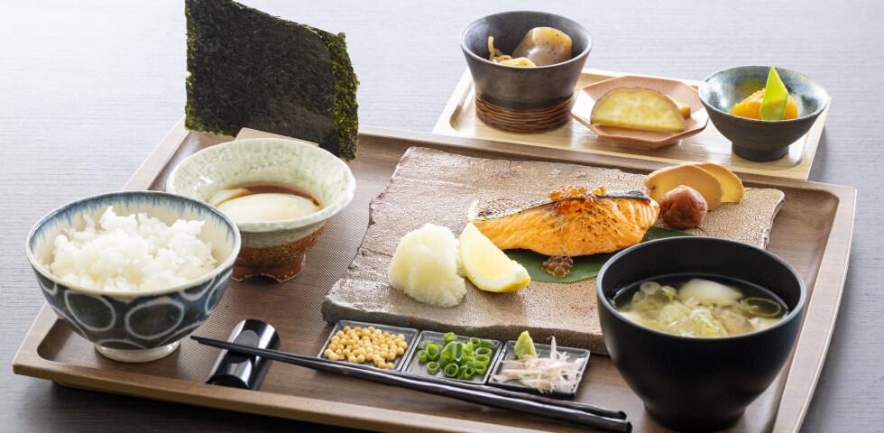 朝食 写真01