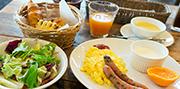 朝食 写真02 サムネイル