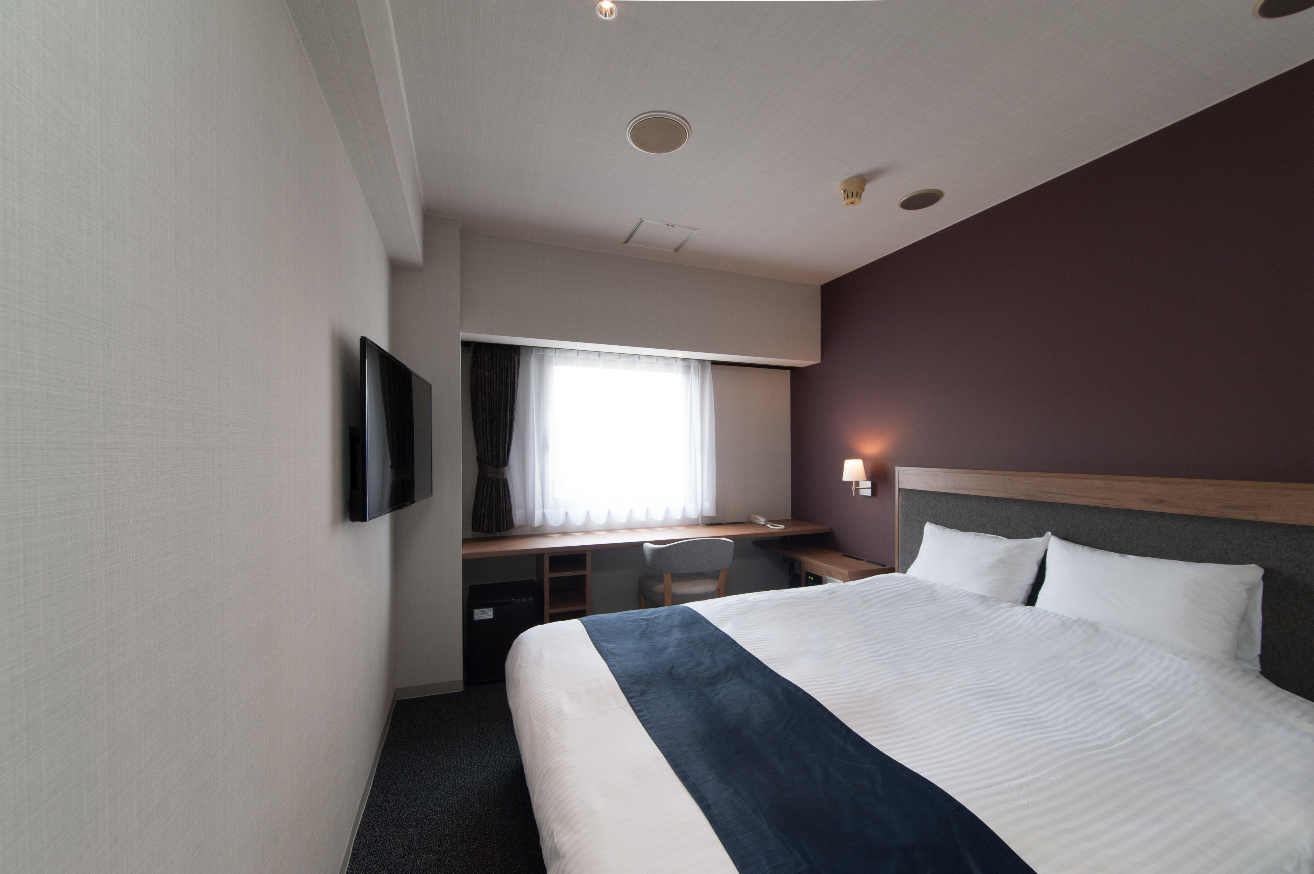 1bed room(Queen bed160cm)