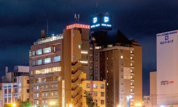 天然温泉 ホテルパコ 釧路